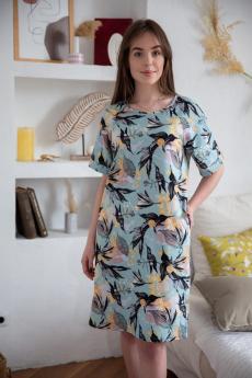 Новинка: летняя туника Lika Dress